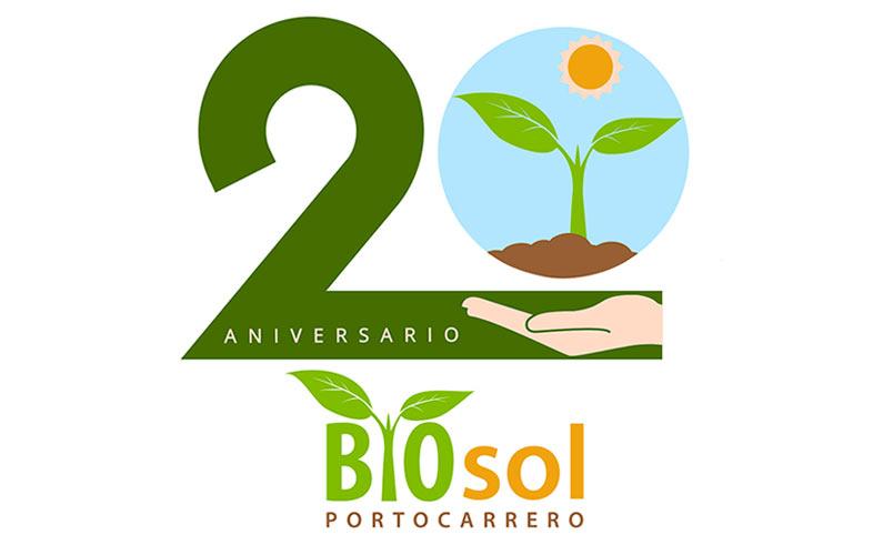 BIOSOL PORTOCARRERO 20TH ANNIVERSARY