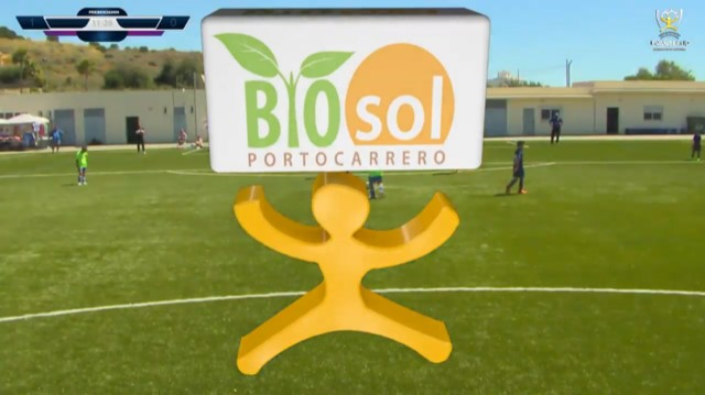 Great success of the Levante Cup sponsored by BIOSOL PORTOCARRERO
