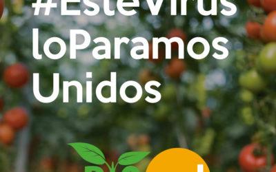 Bio Sol Portocarrero dona material de protección al Hospital Universitario Torrecardenas.