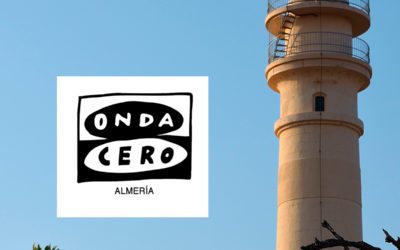 Bio Sol Portocarrero en Onda Cero Almería