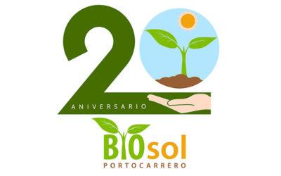 Bio Sol Portocarrero  20TH ANNIVERSARY