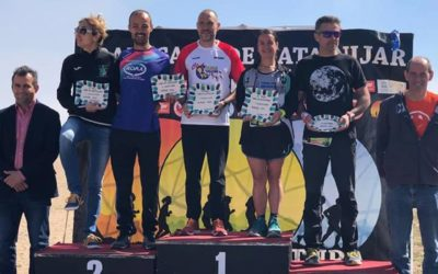 XI Trail Cabo de Gata-Níjar Race sponsored by Bio Sol Portocarrero