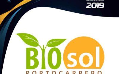 Bio Sol Portocarrero  PATROCINADOR DEL TORNEO DE FUTBOL LEVANTE CUP