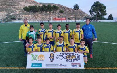 Gran éxito de la I Edición de Níjar Cup patrocinada por Bio Sol Portocarrero